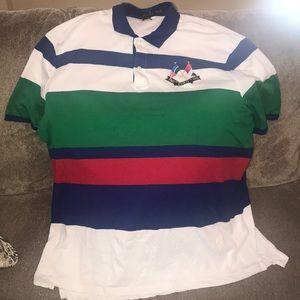 Ralph Lauren Polo Shirt 2XL